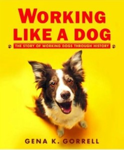Working Like a Dog Book