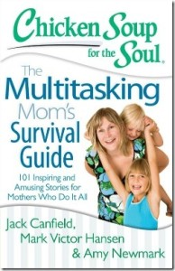 CSS The Multitasking Mom's Survival Guide