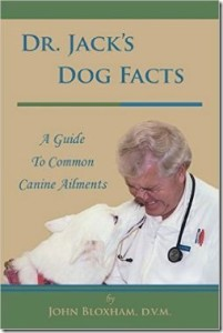 Dr Jack's Dog Facts Book Review