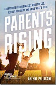 Parents Rising by Arlene Pellicane Book Review