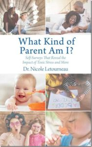 What Kind of Parent Am I by Dr. Nicole Letourneau