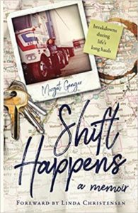 Shift Happens by Margot Gengar