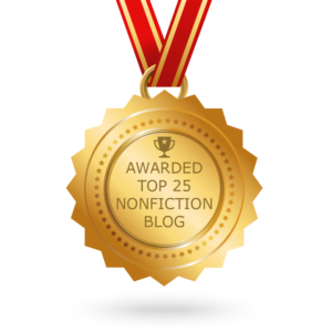 Top 25 Nonfiction Blogs