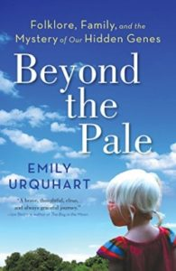 A book review of Beyond the Pale by Emily Urquhart