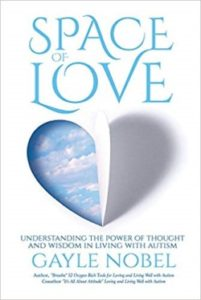 A book review of Space of Love by Gayle Nobel