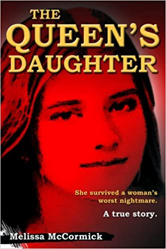 A book review of The Queen's Daughter by Melissa McCormick